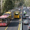 حمل و نقل عمومی-اتوبوس
