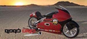 رکورد سرعت لی مانرو 4
