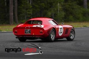 فراری 250 GTO (2)