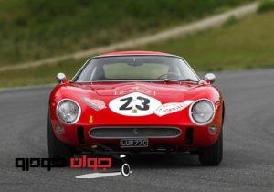 فراری 250 GTO (4)