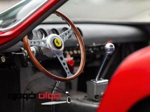 فراری 250 GTO (6)