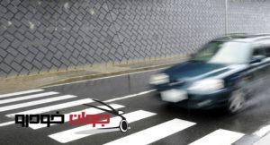 فرهنگ رانندگی
