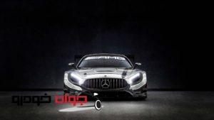 مرسدس بنز AMG GT3 (1)