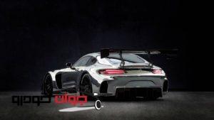 مرسدس بنز AMG GT3 (2)