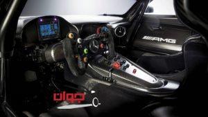مرسدس بنز AMG GT3 (5)