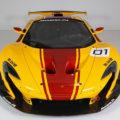 مک لارن P1 GTR (7)