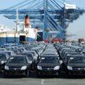 واردات خودرو سواری