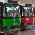 اتوبوس-شرکت واحد اتوبوسرانی