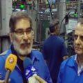 شمخانی ایران خودرو
