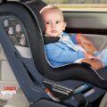 صندلی کودک خودرو