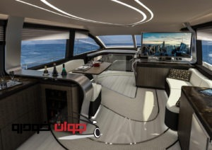 قایق لکسوس (1)