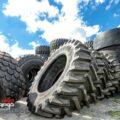 لاستیک کامیون-خودرو سنگین
