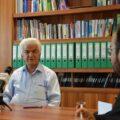 مصاحبه با نجفی منش-دبیر انجمن قطعه سازان خودرو