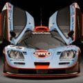 مک لارن F1 GTR (7)