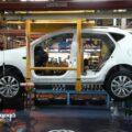 تولید خودرو-خط تولید جک