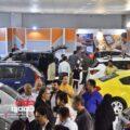 غرفه پارس خودرو-ثبت نام کنندگان خودرو