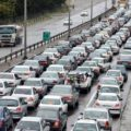 ترافیک جاده ها-محدودیت ترافیکی