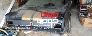 شلبی GT350 H (2)