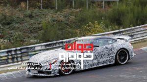 مرسدس بنز AMG GT Clubsport (3)