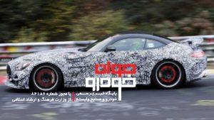 مرسدس بنز AMG GT Clubsport (4)