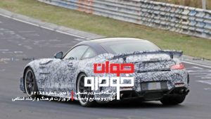 مرسدس بنز AMG GT Clubsport (6)