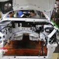 تولید خودرو-خط تولید خودرو