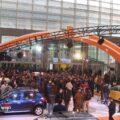 غرفه ساپا-نمایشگاه خودرو تهران