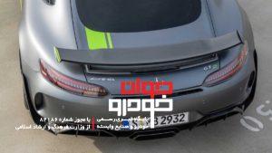 مرسدس بنز AMG GT PRO R (7)