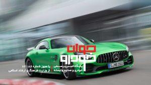 مرسدس بنز AMG GT R (2)