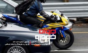 مرگ بر اثر تصادفات جاده ای (5)