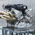 موتور 12 سیلندر کازورث استون مارتین والکایری (4)