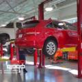 تعمیر خودرو-خدمات پس از فروش خودرو