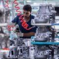 صنعت خودرو-قطعه سازی
