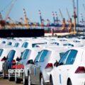 واردات خودرو-خودروهای وارداتی دپو شده در گمرک