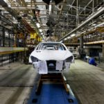 تحریم صنعت خودرو