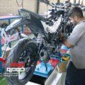 موتورسیکلت سازان