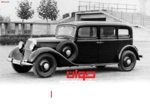 نوآوری های صنعت خودرو