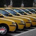 نوسازی ناوگان تاکسی-ایران خودرو