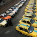 نوسازی ناوگان تاکسی