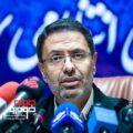 سردار مهماندار رئیس پلیس راهنمایی و رانندگی تهران