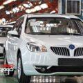 خط تولید پارس خودرو