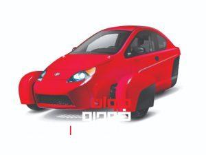 خودروهای آینده (17-الیوموتورز)