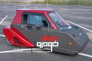 خودروهای آینده (18-اسپیرا)