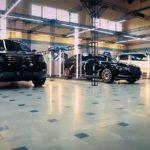 شوینده ها و پولیش های تخصصی خودرو-شرکت ساب سازان
