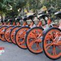 دوچرخه سواری اشتراکی