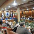 نشست قطعه سازان با مدیرعامل ایران خودرو
