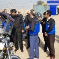 بازدید مدیرعامل ایران خودرو