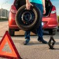لاستیک خودرو-تعویض لاستیک خودرو