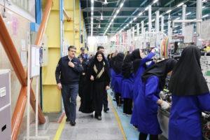 بازدید از گروه بهمن 1