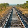 خط راه آهن